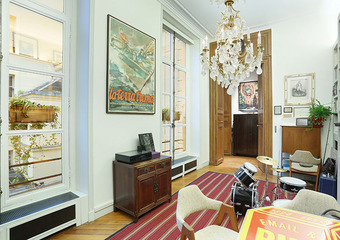 Vente Appartement 5 pièces 147m² Paris 04 (75004) - photo 2