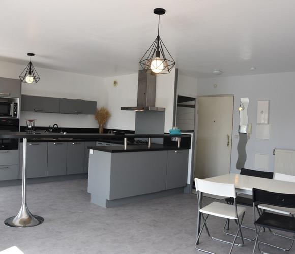 Vente Appartement 4 pièces 96m² Romans-sur-Isère (26100) - photo