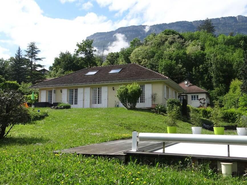Vente Maison 140m² Montbonnot-Saint-Martin (38330) - photo