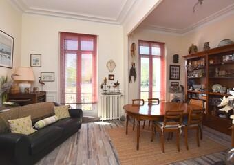Vente Appartement 8 pièces 144m² Asnières-sur-Seine (92600) - photo