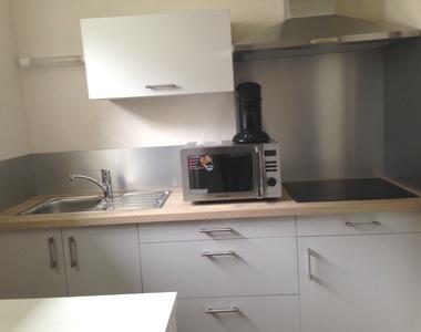 Renting Apartment 2 rooms 47m² Lure (70200) - photo