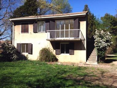 Vente Maison 8 pièces 150m² Montélimar (26200) - photo