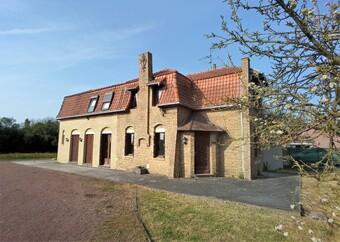 Vente Maison 6 pièces 132m² Bailleul (59270) - Photo 1