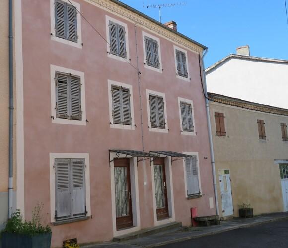 Vente Maison Cunlhat (63590) - photo