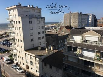 Vente Appartement 1 pièce 23m² Le Touquet-Paris-Plage (62520) - photo