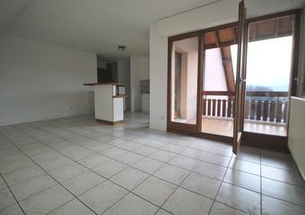 Vente Appartement 2 pièces 46m² CHAMBERY LE VIEUX - Photo 1