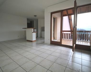 Vente Appartement 2 pièces 46m² CHAMBERY LE VIEUX - photo