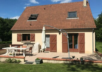 Sale House 5 rooms 130m² Condé-sur-Vesgre (78113) - photo