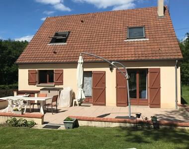 Vente Maison 5 pièces 130m² Condé-sur-Vesgre (78113) - photo