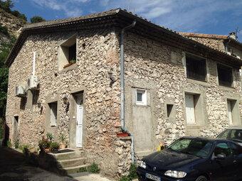 Vente Maison 5 pièces 160m² Le Teil (07400) - photo