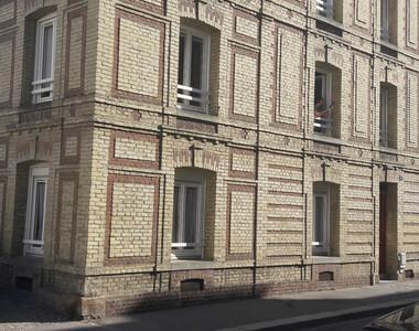 Vente Appartement 2 pièces 51m² Le Havre (76600) - photo