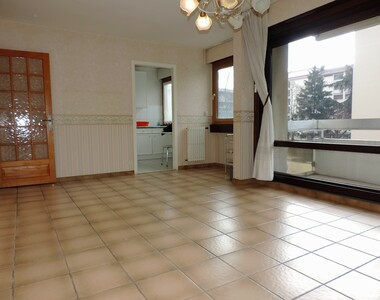 Vente Appartement 3 pièces 63m² Annemasse (74100) - photo