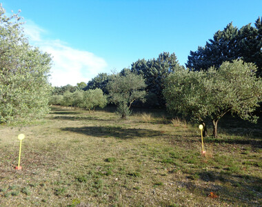 Vente Terrain 1 091m² Puget (84360) - photo