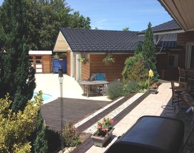 Vente Maison 6 pièces 196m² Thonon-les-Bains (74200) - photo