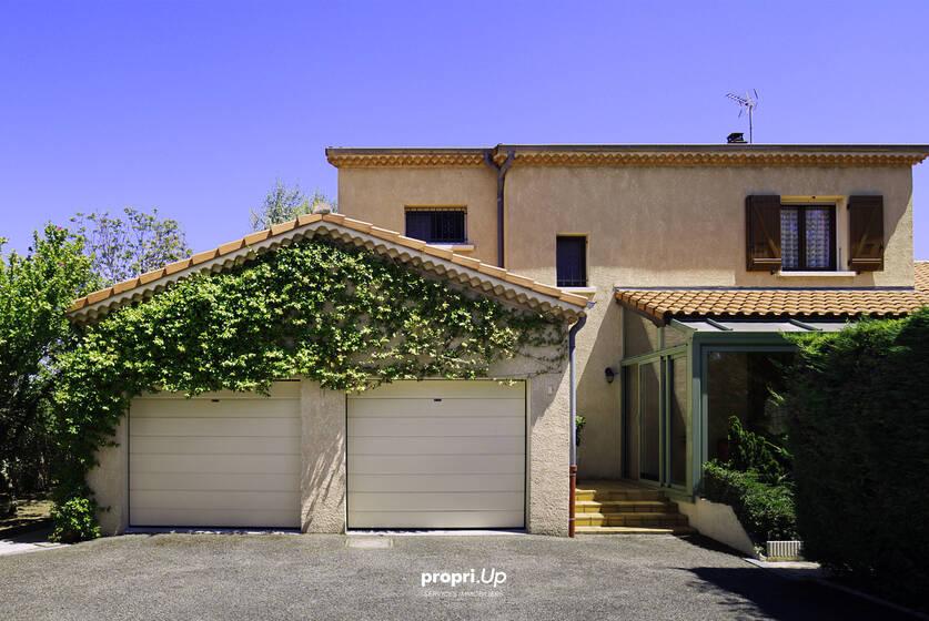 Vente Maison 6 pièces 154m² Tournon-sur-Rhône - photo