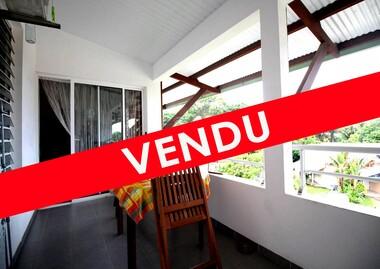 Vente Appartement 3 pièces 63m² Cayenne (97300) - photo