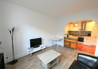 Vente Appartement 2 pièces 36m² Meudon (92190) - Photo 1