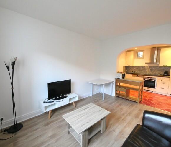 Vente Appartement 2 pièces 36m² Meudon (92190) - photo