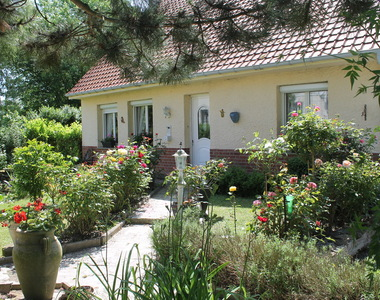 Sale House 8 rooms 110m² Hesdin (62140) - photo