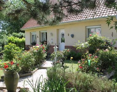 Vente Maison 8 pièces 110m² Hesdin (62140) - photo