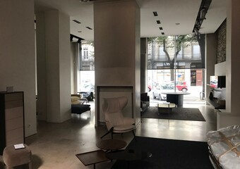 Vente Local commercial 2 pièces 127m² Grenoble (38000) - photo