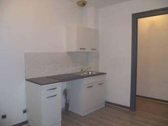 Renting Apartment 2 rooms 27m² Voiron (38500) - photo