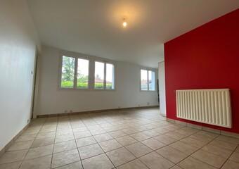 Location Appartement 3 pièces 51m² Grenoble (38000) - Photo 1