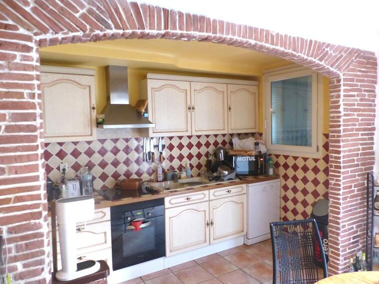 Vente Maison 3 pièces 95m² Sainte-Marie (66470) - photo