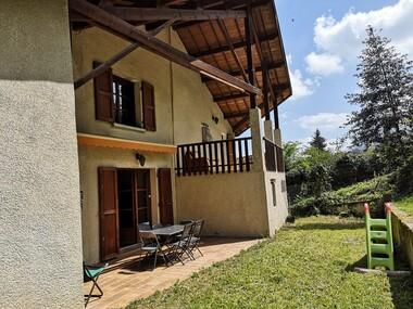 Vente Maison 6 pièces 145m² Izeaux (38140) - photo