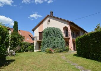 Vente Maison 8 pièces 160m² Sélestat (67600) - Photo 1