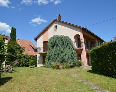Vente Maison 8 pièces 160m² Sélestat (67600) - photo