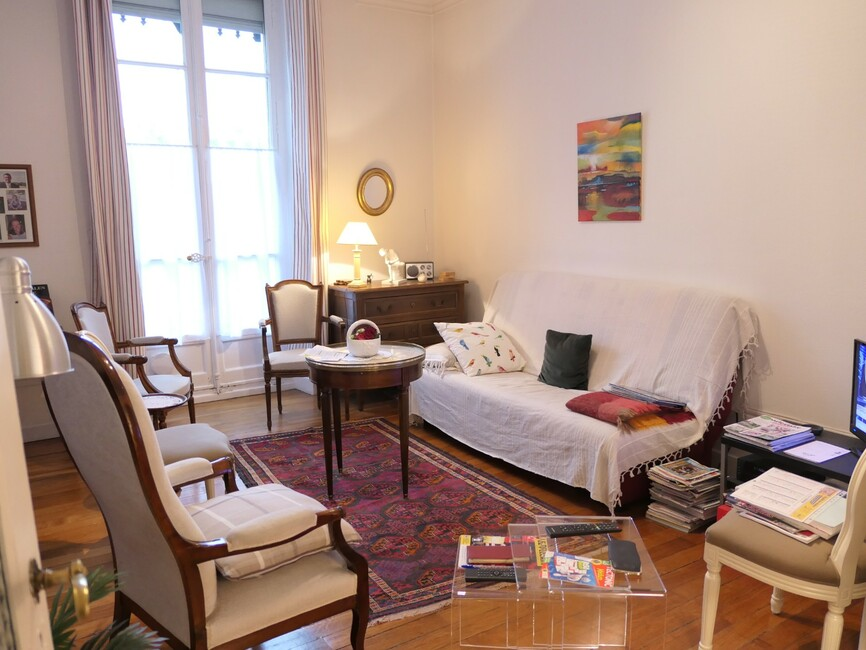 Vente Appartement 3 pièces 85m² Grenoble (38000) - photo