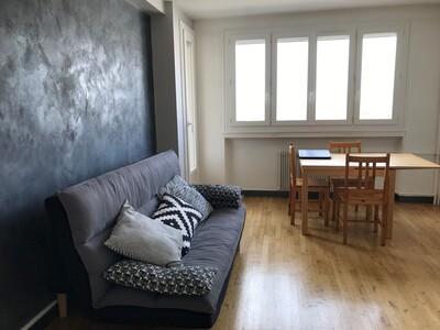 Vente Appartement 3 pièces 67m² Saint-Jean-Bonnefonds (42650) - Photo 9