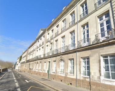 Location Appartement 5 pièces 112m² Nantes (44000) - photo