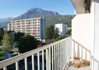 Vente Appartement 4 pièces 69m² Seyssinet-Pariset (38170) - Photo 1
