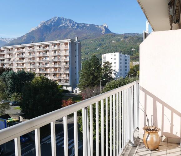 Vente Appartement 4 pièces 69m² Seyssinet-Pariset (38170) - photo