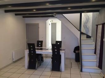 Vente Maison 4 pièces 80m² Virieu (38730) - photo