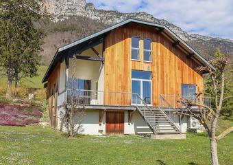 Vente Maison 7 pièces 240m² Sainte-Marie-du-Mont (38660) - Photo 1
