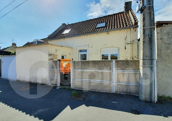 Vente Maison 4 pièces 50m² Billy-Berclau (62138) - photo