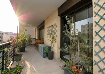 Vente Appartement 4 pièces 101m² Asnières-sur-Seine (92600) - photo