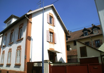 Renting Apartment 3 rooms 63m² Schiltigheim (67300) - Photo 1