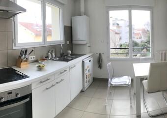Location Appartement 4 pièces 90m² Valence (26000) - Photo 1