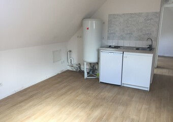 Location Appartement 23m² Laventie (62840) - Photo 1