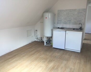 Location Appartement 23m² Laventie (62840) - photo