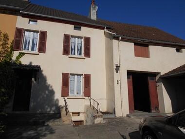 Vente Maison 4 pièces 65m² Le Vernet (03200) - photo