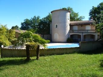 Vente Maison 7 pièces 200m² Saint-Alban-Auriolles (07120) - photo