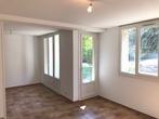 Location Appartement 5 pièces 90m² Grenoble (38100) - Photo 1