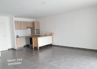 Location Appartement 3 pièces 69m² Gex (01170) - photo