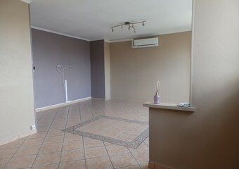 Sale Apartment 5 rooms 90m² Fontaine (38600) - photo