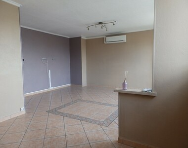 Vente Appartement 5 pièces 90m² Fontaine (38600) - photo